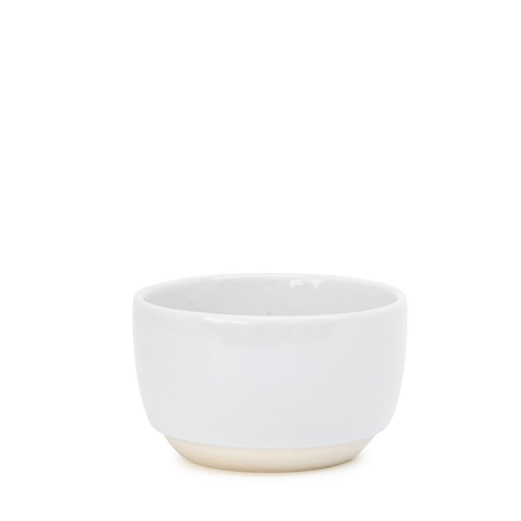 Beacon Ramekin in White - 10x6cm - Salt&Pepper - Made from durable stoneware - Dishwasher safe - Microwave safe - Oven safe up to 250 degrees Celsius |Bliss Gifts & Homewares - Unit 8, 259 Princes Hwy Ulladulla - Shop Online & In store - 0427795959, 44541523 - Australia wide shipping