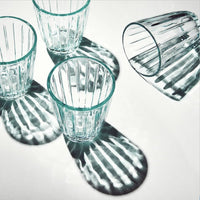 S&P | CELINE 220ml Tumbler | Set of 4 | Mint | Bliss Gifts & Homewares | Milton | Online & In-store | 0427795959 | Afterpay available