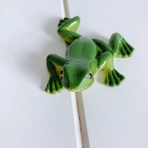 These cute realistic Climbing Green Tree Frogs look great placed around your garden or home. -Indoor or outdoor Ornament - 6cm.| Bliss Gifts & Homewares | Unit 8, 259 Princes Hwy Ulladulla | South Coast NSW | Online Retail Gift & Homeware Shopping | 0427795959, 44541523
