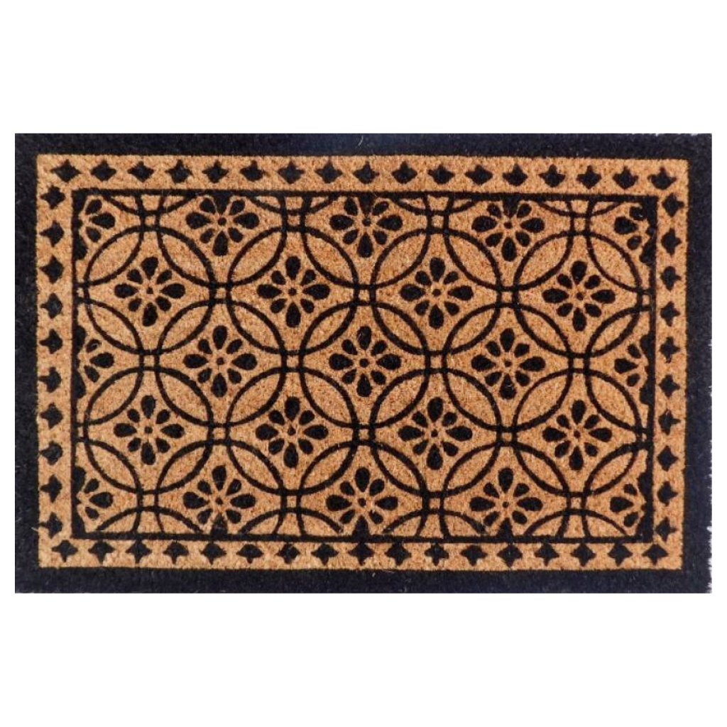 Our new Decorative Door Mat is the perfect way to create a feel to your home before your guests even step foot inside with beautiful design. Style your front entrance, the first impression of your home, with our range of affordable door mats.| Bliss Gifts & Homewares | Unit 8, 259 Princes Hwy Ulladulla | South Coast NSW | Online Retail Gift & Homeware Shopping | 0427795959, 44541523