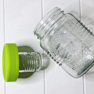 Keep your on-the-go meals fresh and conveniently stored. This 1 litre Container with a silicone-seal tight lid is from Salt&Pepper's JAR 2 GO collection, which is perfect for anyone constantly on the move. It comes with an internal small jar, perfect for keeping dressings, dips, nuts and yoghurts separate. | Bliss Gifts & Homewares | Unit 8, 259 Princes Hwy Ulladulla | South Coast NSW | Online Retail Gift & Homeware Shopping | 0427795959, 44541523
