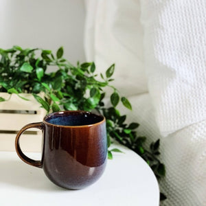 S&P- NAOKO Mug Mulberry 380ml | Bliss Gifts & Homewares |Milton | Online & In-store | 0427795959
