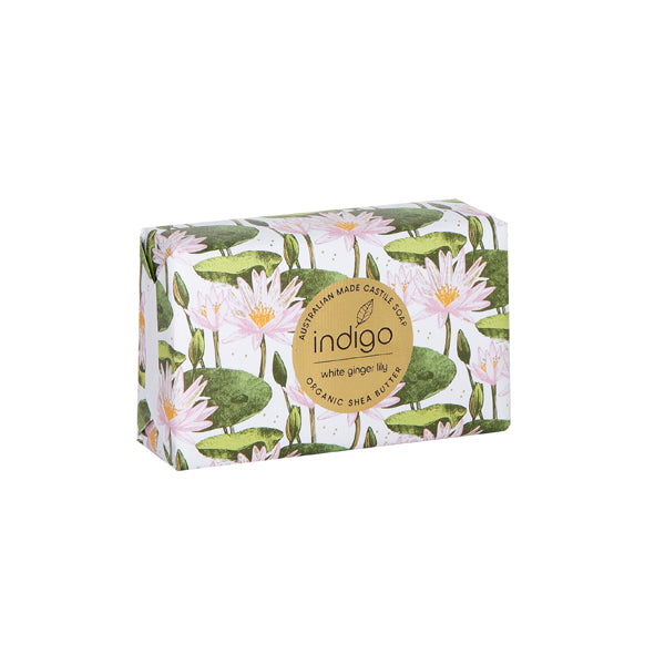 Our beautifully perfumed French Triple Milled body bar soaps are made in Australia with Certified Organic Shea Butter. 200 grams. Organic Shea Butter. Proudly Australian made.| Bliss Gifts & Homewares | Unit 8, 259 Princes Hwy Ulladulla | South Coast NSW | Online Retail Gift & Homeware Shopping | 0427795959, 44541523