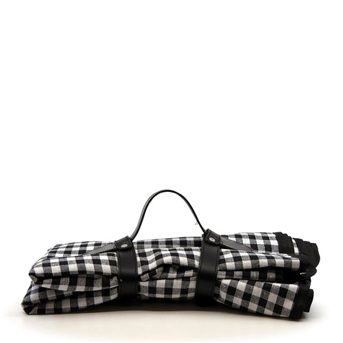 PICNIC Rug - Deluxe Picnic Blanket – 1.5 x 1.3m| Salt&Pepper |Bliss Gifts & Homewares - Unit 8, 259 Princes Hwy Ulladulla - Shop Online & In store - 0427795959, 44541523 - Australia wide shipping