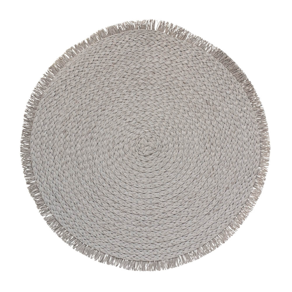 Add a fun boho vibe to your table setting with salt&pepper''s Piper Placemat in white, a part of salt&pepper''s Dine collection. Made from a 100% paper with unique fringing detailing.| Bliss Gifts & Homewares | Unit 8, 259 Princes Hwy Ulladulla | South Coast NSW | Online Retail Gift & Homeware Shopping | 0427795959, 44541523