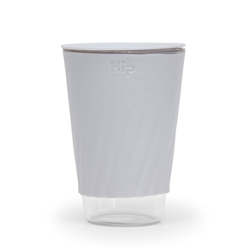 For delicious coffee on-the-go, the HIP range of Travel Cups is your must-have companion! With a capacity of 355mL. Portable, reusable, customisable, BPA free and dishwasher safe.| Bliss Gifts & Homewares | Unit 8, 259 Princes Hwy Ulladulla | South Coast NSW | Online Retail Gift & Homeware Shopping | 0427795959, 44541523