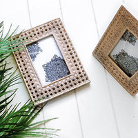 Photo Frame | Lattice Design Photo Frame | 22 x 18cm | Bliss Gifts & Homewares | Unit 8, 259 Princes Hwy Ulladulla | South Coast NSW | Online Retail Gift & Homeware Shopping | 0427795959, 44541523