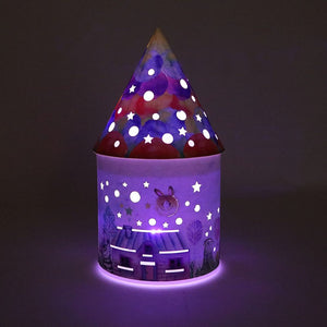 A fun and interactive addition to any child's room, these light-up fairy houses are the ultimate gift and interior addition to create a sense of magic for all kids! Unique gift idea for any occasion!| Bliss Gifts & Homewares | Unit 8, 259 Princes Hwy Ulladulla | South Coast NSW | Online Retail Gift & Homeware Shopping | 0427795959, 44541523