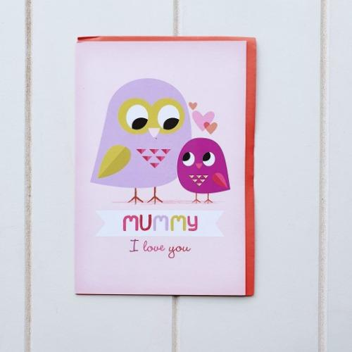 Mummy, I Love You Greeting Card. Send endless amounts of infinite love from any child to that special mother in all our lives! Perfect for Birthdays and mothers day gifts attached from our online store. | Bliss Gifts & Homewares | Unit 8, 259 Princes Hwy Ulladulla | South Coast NSW | Online Retail Gift & Homeware Shopping | 0427795959, 44541523
