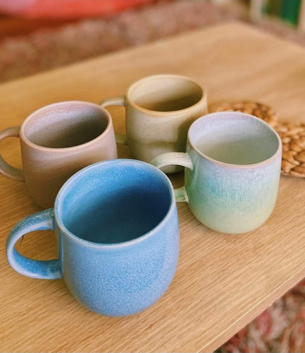S&P- NAOKO Mug Shale 380ml| Bliss Gifts & Homewares | Unit 8, 259 Princes Hwy Ulladulla | South Coast NSW | Online Retail Gift & Homeware Shopping | 0427795959, 44541523