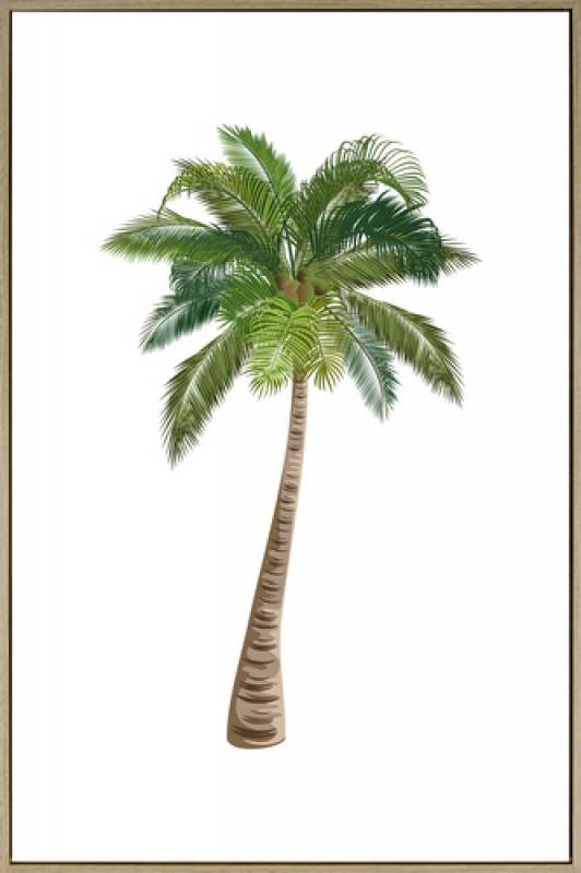 Our Palm Tree Canvas is the perfect addition to your tropical decor, with it's simple and minimal design. Let the canvas transport you to seaside breezes and balmy summer evenings. 4CM x 80CM x 1.20M.| Bliss Gifts & Homewares | Unit 8, 259 Princes Hwy Ulladulla | South Coast NSW | Online Retail Gift & Homeware Shopping | 0427795959, 44541523