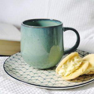 S&P- NAOKO Mug Pistachio 380ml | Bliss Gifts & Homewares |Milton | Online & In-store | 0427795959