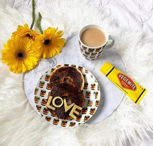 Made from durable porcelain, the VEGEMITE Breakfast Set includes 1 x 19.5cm side plate and 1 x 360ml Mug, and features the iconic Vegemite print. BLISS Gifts & Homewares - Online & In-store. AfterPay now available| Bliss Gifts & Homewares | Unit 8, 259 Princes Hwy Ulladulla | South Coast NSW | Online Retail Gift & Homeware Shopping | 0427795959, 44541523