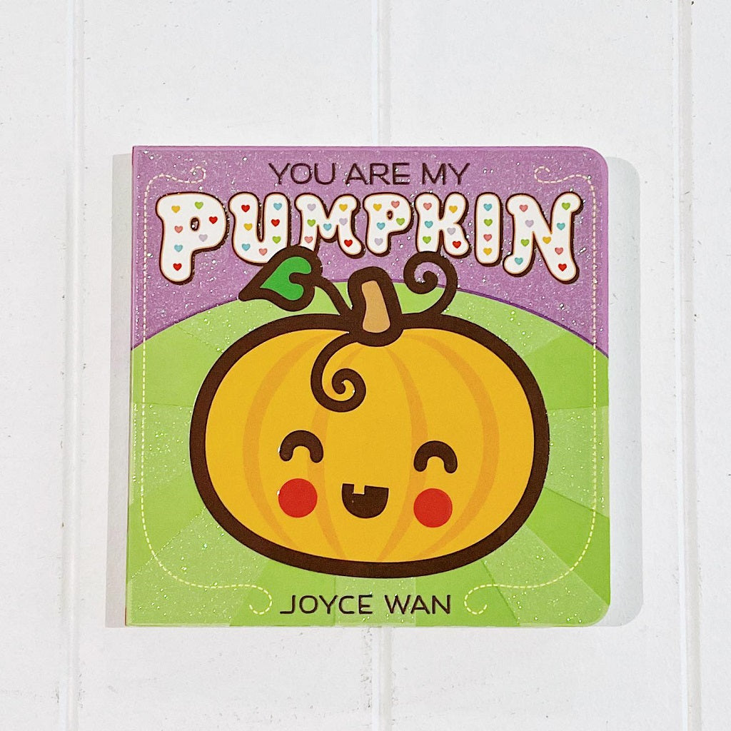 From Joyce Wan comes a Halloween-themed board book You Are My Pumpkin. This sweetly spooky board book includes an irresistible cast of happy characters. Shop online or instore. AfterPay available. Australia wide Shipping. | Bliss Gifts & Homewares | Unit 8, 259 Princes Hwy Ulladulla | South Coast NSW | 0427795959, 44541523