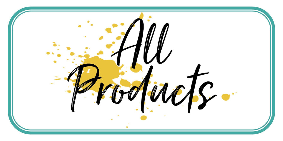 All Printable Products