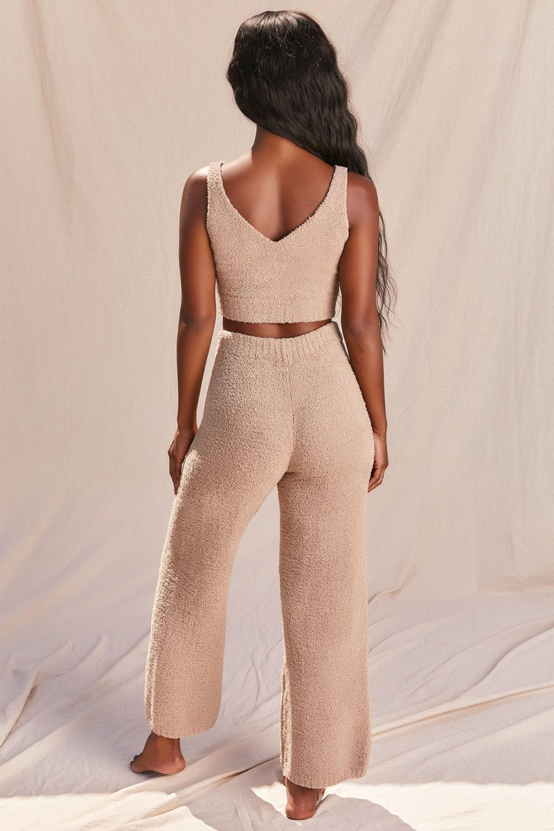 High Waist lounge set