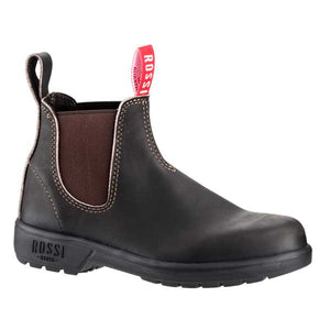 Rossi 301/303 Endura Boots - Black and Brown