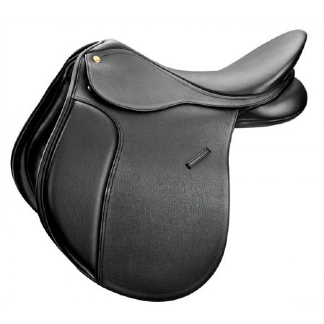 Collegiate All Purpose Saddle Sz 42cm (16.5inch) ONLY