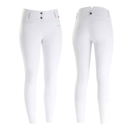 Dublin Supa Embrace Performance Ladies Full Seat Riding Breeches
