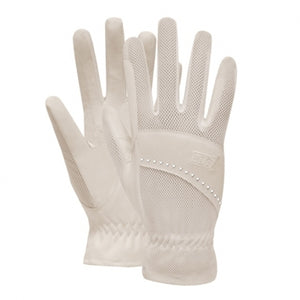 ELT Arosa Gloves - White