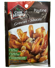Club House Poutine Gravy