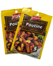 French's Poutine Gravy (2 pack)
