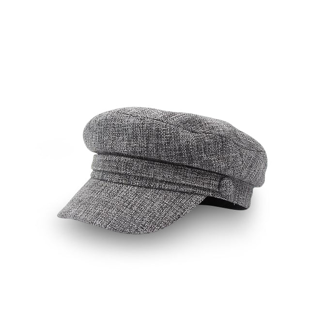 Basic | Newsboy Cap