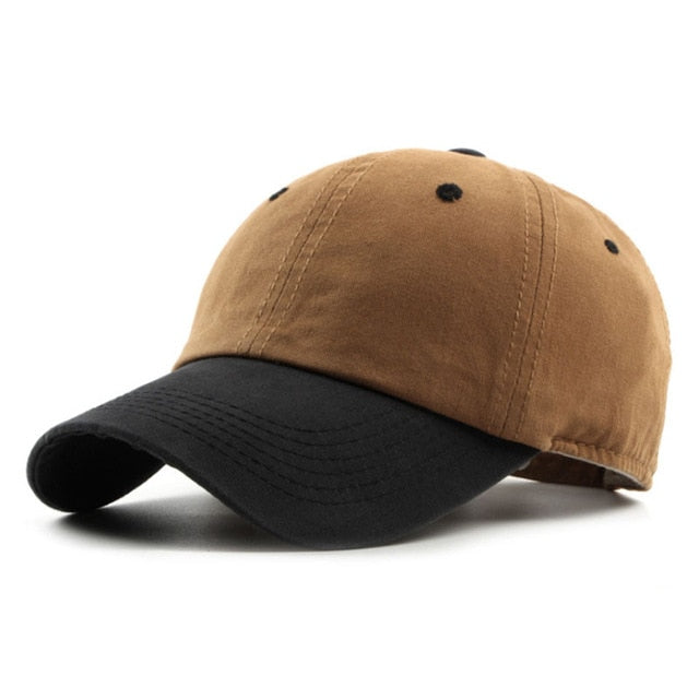 Two Tone | Baseball Cap