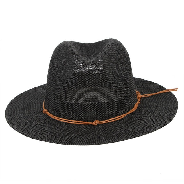 Breathable | Fedora Hat