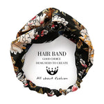 Printed Headband BOGO 50%