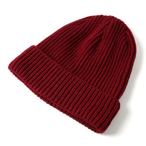 Roll Up Beanie