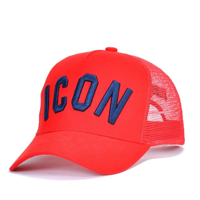 Icon | Trucker Cap
