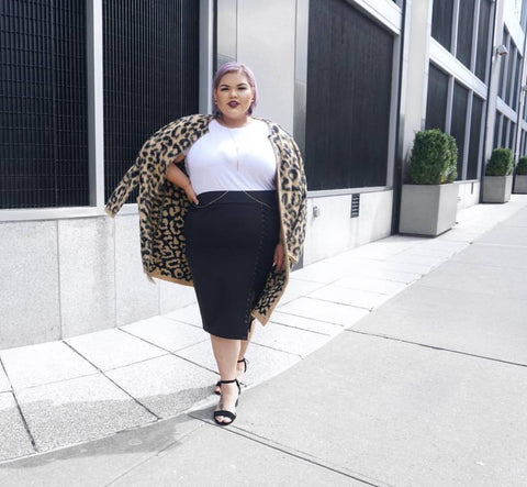 Ashley Nell Tipton Body Positivity