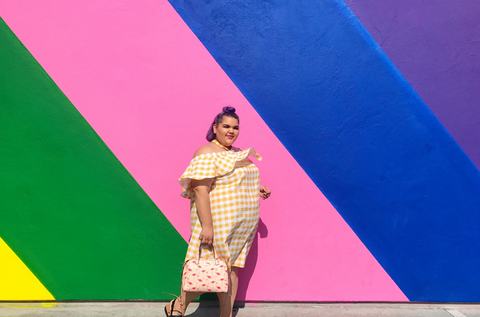 Ashley Nell Tipton Gay Pride Month