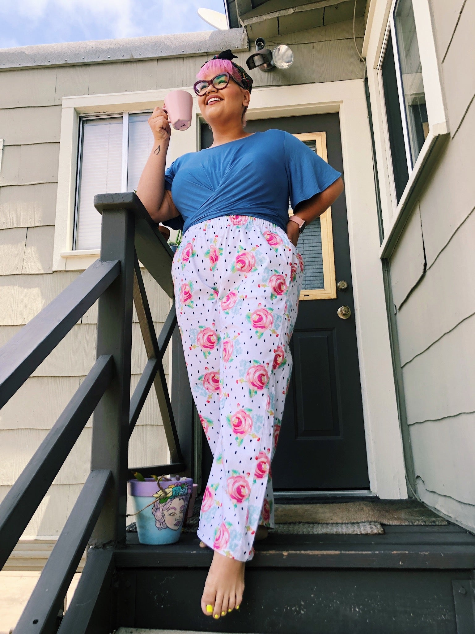 """Pajama Party"" - Sewing Workshop - July 30th @6pm"