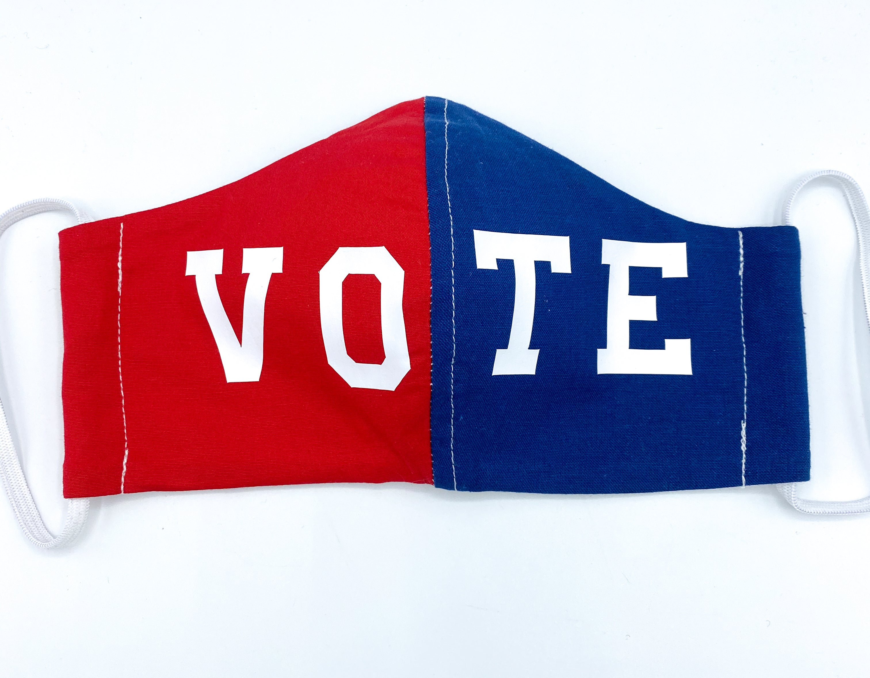 "The ""VOTE"" Mask - Now in 3 Different Styles"