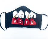 Handmaid VOTE- Our Bodies - Our Choice