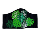 Plant Lover? The Monstera MultiLayered Plant Mask