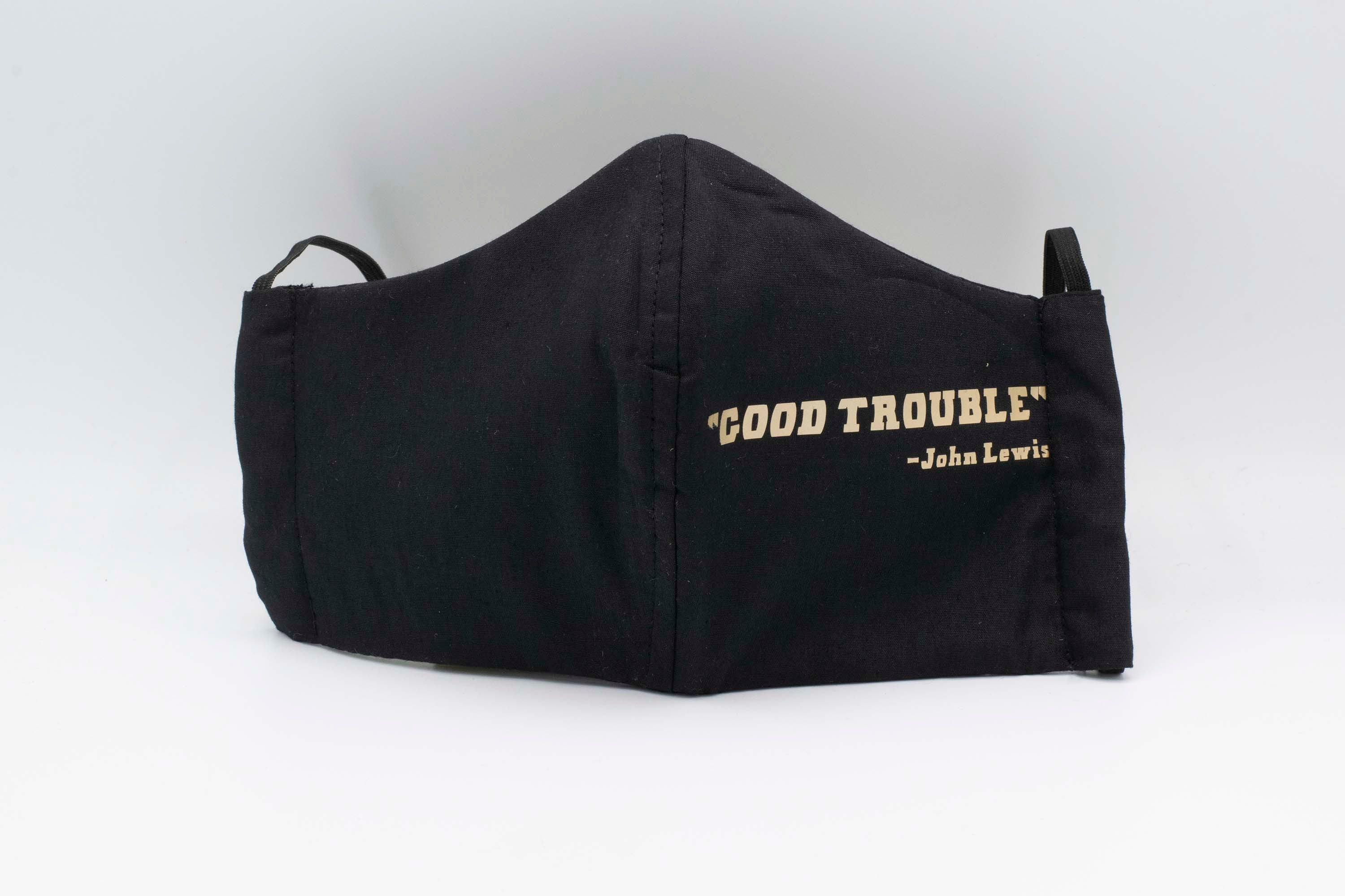 "In Honor of John Lewis ""Good Trouble"" - Top Seller!"