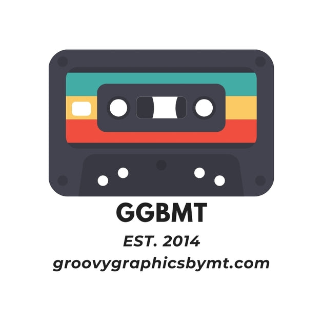 Shop Groovy Apparel, Accessories & Gifts At GGBMT