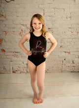 Reagan Rae Explosion Leotard - Monogram That