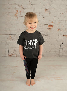 Tiny Dancer Tee - Monogram That