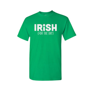 Irish For The Day Shirt - Monogram That