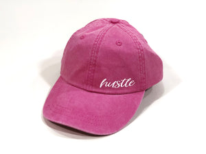 Hustle Hat