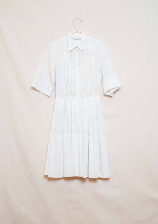 L'Aiglon Vintage Dress