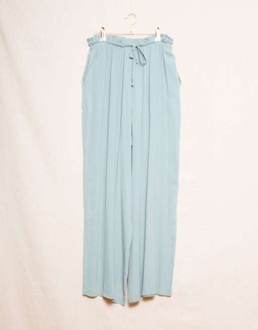 Wide Leg Pant - The Limited