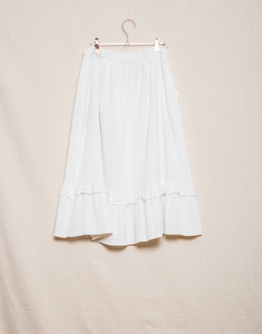 Your New Summer Skirt