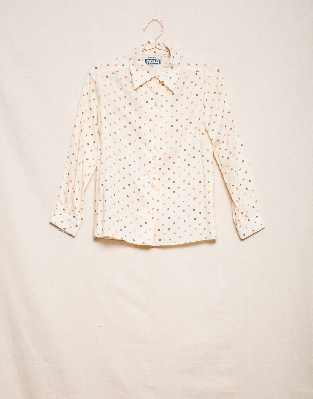 Smart & Sassy Blouse