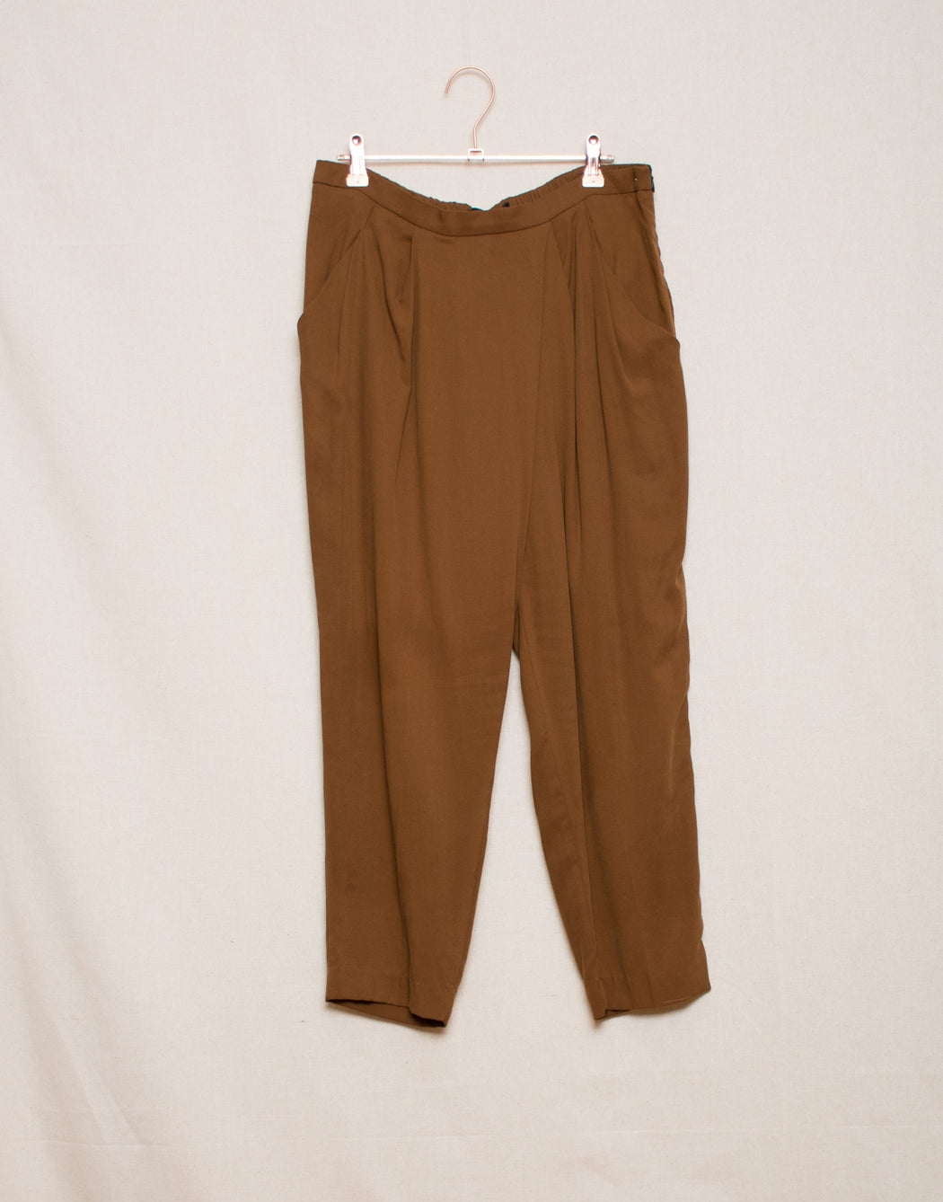 Brown Zara Pants