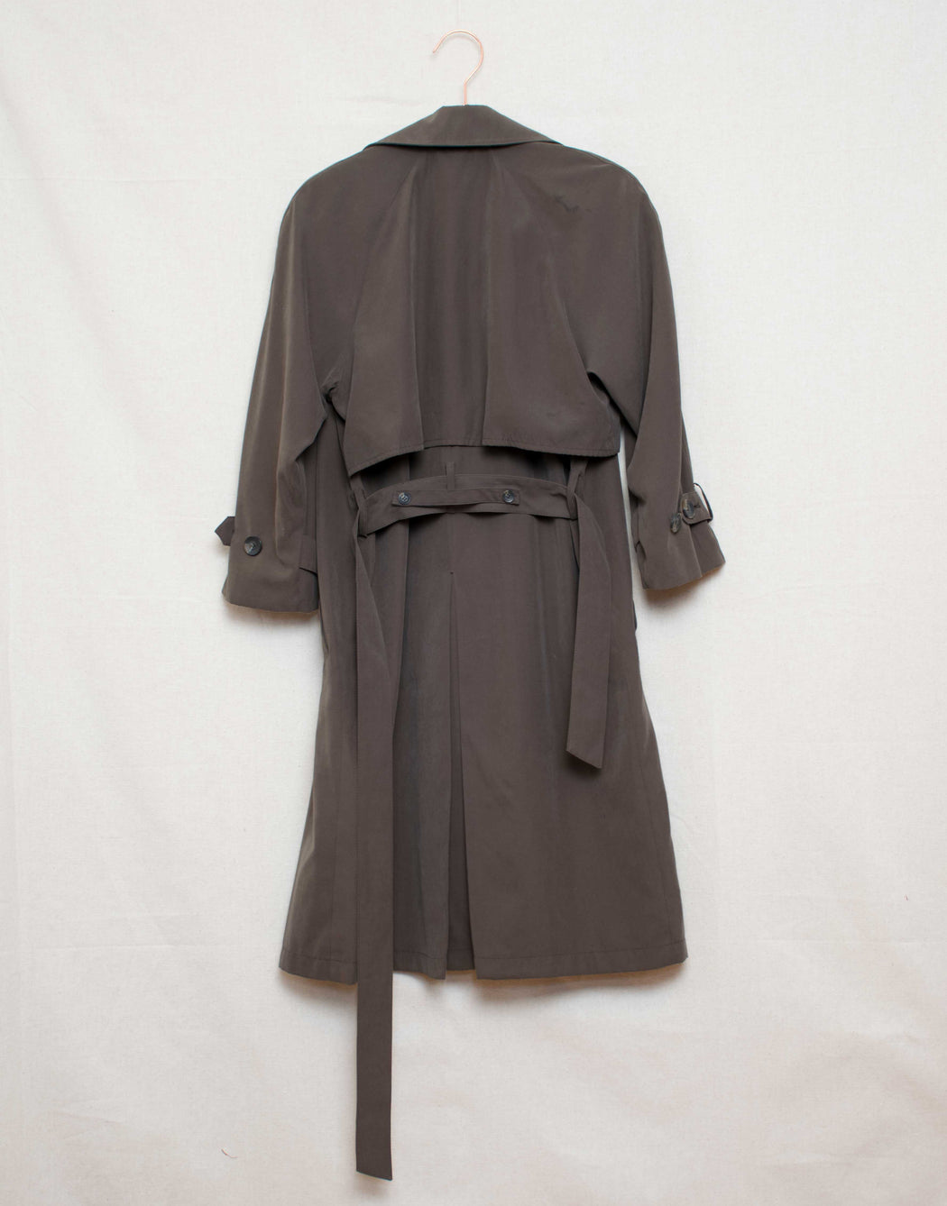 Charles Klein - Trench Coat